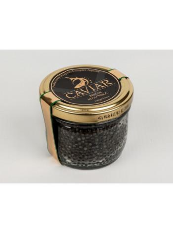 Икра черная осетровая белуги 250 г Aquatir - Акватир Приднестровье