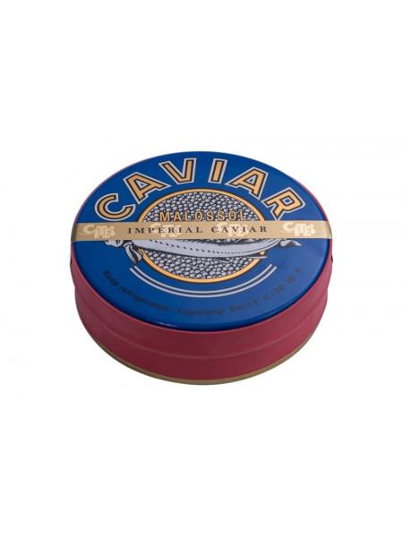 Осетровая икра Caviar 125 грамм
