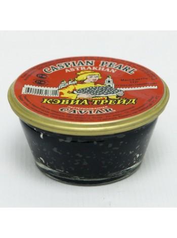 Крашеная икра щуки Астрахань 56 грамм