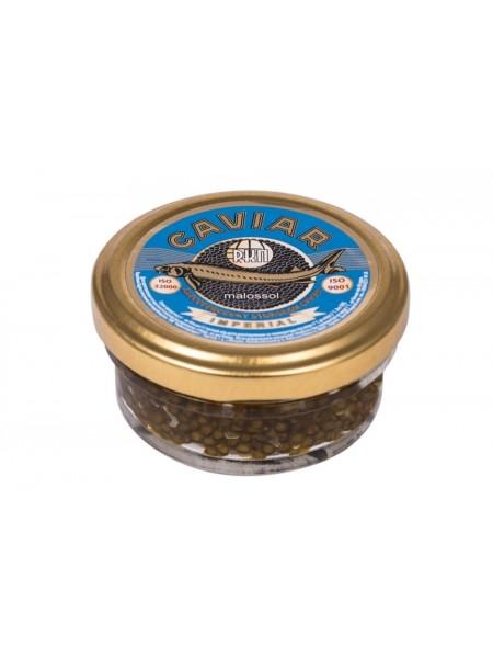 Осетровая икра Caviar 50 грамм С/Б