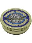 Черная осетровая икра дикого вылова белуга Imperial - Империал Каспийская 250 грамм жесть банка